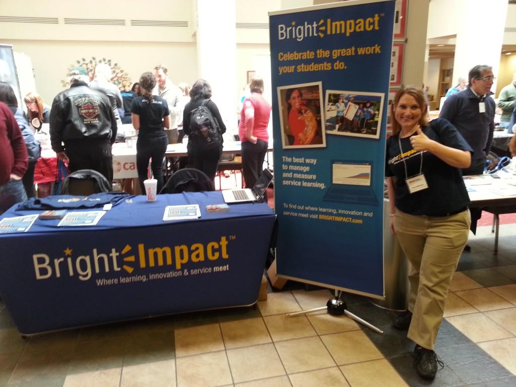 nina - bright impact - Impact conference