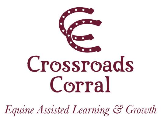 Crossroads Corral Logo