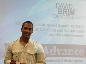 Speaker for Junior Achievement CEO Bootcamp