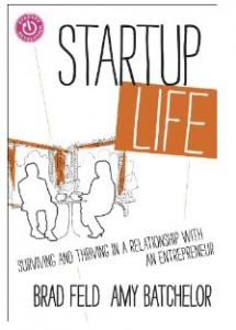 Start up life