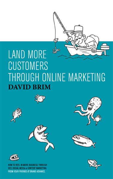 Land More Customers through Online Marketing