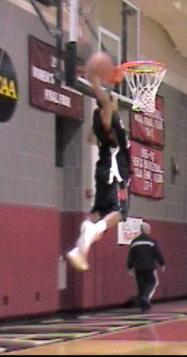 me-dunking