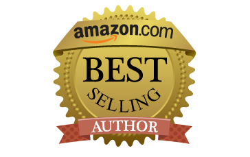 amazon.com Best Selling Author